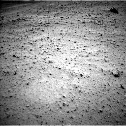 Nasa's Mars rover Curiosity acquired this image using its Left Navigation Camera on Sol 668, at drive 1560, site number 36
