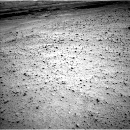 Nasa's Mars rover Curiosity acquired this image using its Left Navigation Camera on Sol 668, at drive 1566, site number 36