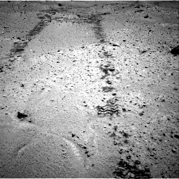 Nasa's Mars rover Curiosity acquired this image using its Right Navigation Camera on Sol 668, at drive 1212, site number 36