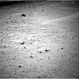 Nasa's Mars rover Curiosity acquired this image using its Right Navigation Camera on Sol 668, at drive 1542, site number 36