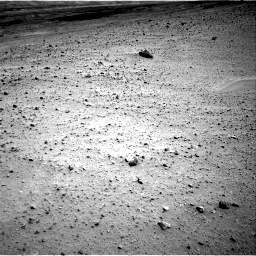 Nasa's Mars rover Curiosity acquired this image using its Right Navigation Camera on Sol 668, at drive 1554, site number 36
