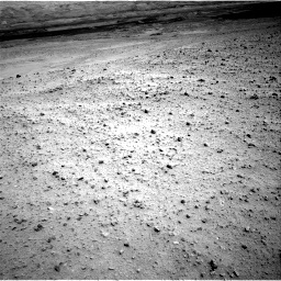 Nasa's Mars rover Curiosity acquired this image using its Right Navigation Camera on Sol 668, at drive 1572, site number 36