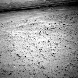 Nasa's Mars rover Curiosity acquired this image using its Right Navigation Camera on Sol 668, at drive 1578, site number 36