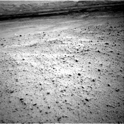 Nasa's Mars rover Curiosity acquired this image using its Right Navigation Camera on Sol 668, at drive 1584, site number 36