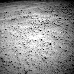 Nasa's Mars rover Curiosity acquired this image using its Right Navigation Camera on Sol 668, at drive 1590, site number 36