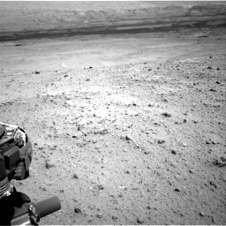 Nasa's Mars rover Curiosity acquired this image using its Right Navigation Camera on Sol 668, at drive 1632, site number 36