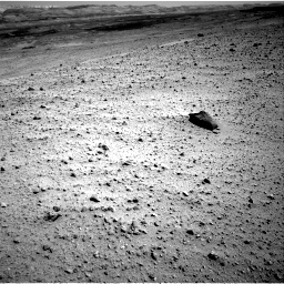 Nasa's Mars rover Curiosity acquired this image using its Right Navigation Camera on Sol 668, at drive 1638, site number 36