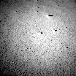 Nasa's Mars rover Curiosity acquired this image using its Left Navigation Camera on Sol 669, at drive 66, site number 37