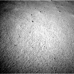 Nasa's Mars rover Curiosity acquired this image using its Left Navigation Camera on Sol 669, at drive 78, site number 37