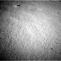Nasa's Mars rover Curiosity acquired this image using its Left Navigation Camera on Sol 669, at drive 96, site number 37