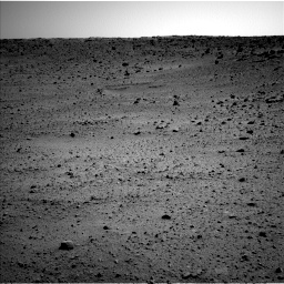 Nasa's Mars rover Curiosity acquired this image using its Left Navigation Camera on Sol 669, at drive 210, site number 37