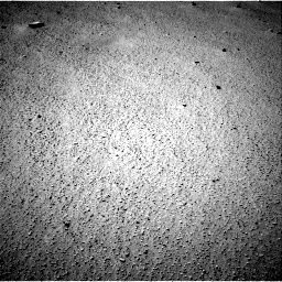 Nasa's Mars rover Curiosity acquired this image using its Right Navigation Camera on Sol 669, at drive 90, site number 37