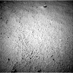 Nasa's Mars rover Curiosity acquired this image using its Right Navigation Camera on Sol 669, at drive 114, site number 37