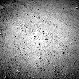 Nasa's Mars rover Curiosity acquired this image using its Right Navigation Camera on Sol 669, at drive 132, site number 37