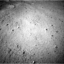 Nasa's Mars rover Curiosity acquired this image using its Right Navigation Camera on Sol 669, at drive 138, site number 37