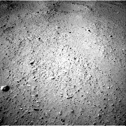 Nasa's Mars rover Curiosity acquired this image using its Right Navigation Camera on Sol 669, at drive 162, site number 37