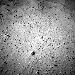 Nasa's Mars rover Curiosity acquired this image using its Right Navigation Camera on Sol 669, at drive 168, site number 37