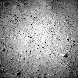 Nasa's Mars rover Curiosity acquired this image using its Right Navigation Camera on Sol 669, at drive 174, site number 37