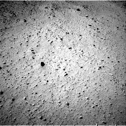 Nasa's Mars rover Curiosity acquired this image using its Right Navigation Camera on Sol 669, at drive 192, site number 37