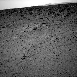 Nasa's Mars rover Curiosity acquired this image using its Right Navigation Camera on Sol 669, at drive 210, site number 37