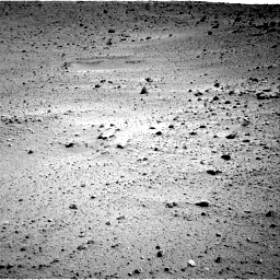 Nasa's Mars rover Curiosity acquired this image using its Right Navigation Camera on Sol 669, at drive 228, site number 37