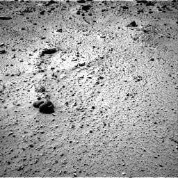 Nasa's Mars rover Curiosity acquired this image using its Right Navigation Camera on Sol 669, at drive 264, site number 37