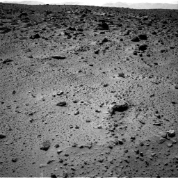 Nasa's Mars rover Curiosity acquired this image using its Right Navigation Camera on Sol 669, at drive 282, site number 37