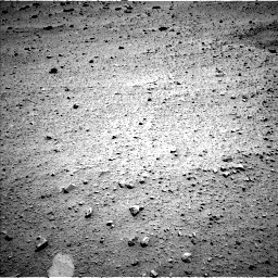 Nasa's Mars rover Curiosity acquired this image using its Left Navigation Camera on Sol 670, at drive 364, site number 37