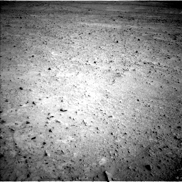 Nasa's Mars rover Curiosity acquired this image using its Left Navigation Camera on Sol 670, at drive 742, site number 37