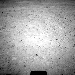 Nasa's Mars rover Curiosity acquired this image using its Left Navigation Camera on Sol 670, at drive 772, site number 37