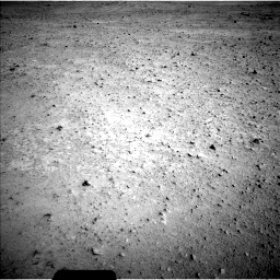 Nasa's Mars rover Curiosity acquired this image using its Left Navigation Camera on Sol 670, at drive 790, site number 37