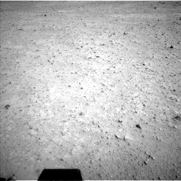 Nasa's Mars rover Curiosity acquired this image using its Left Navigation Camera on Sol 670, at drive 808, site number 37