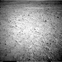 Nasa's Mars rover Curiosity acquired this image using its Left Navigation Camera on Sol 670, at drive 826, site number 37