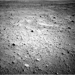 Nasa's Mars rover Curiosity acquired this image using its Left Navigation Camera on Sol 670, at drive 862, site number 37