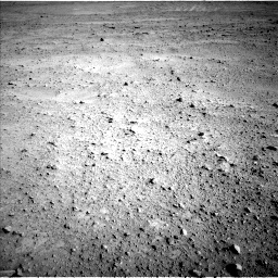 Nasa's Mars rover Curiosity acquired this image using its Left Navigation Camera on Sol 670, at drive 916, site number 37