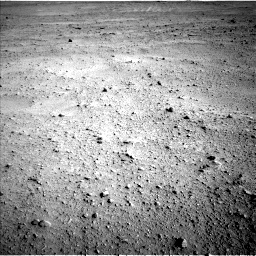 Nasa's Mars rover Curiosity acquired this image using its Left Navigation Camera on Sol 670, at drive 934, site number 37