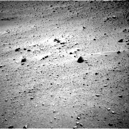 Nasa's Mars rover Curiosity acquired this image using its Right Navigation Camera on Sol 670, at drive 316, site number 37