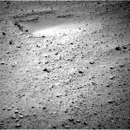 Nasa's Mars rover Curiosity acquired this image using its Right Navigation Camera on Sol 670, at drive 334, site number 37
