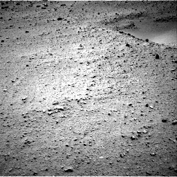 Nasa's Mars rover Curiosity acquired this image using its Right Navigation Camera on Sol 670, at drive 358, site number 37