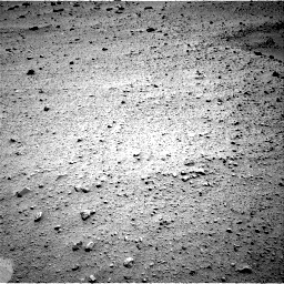 Nasa's Mars rover Curiosity acquired this image using its Right Navigation Camera on Sol 670, at drive 364, site number 37