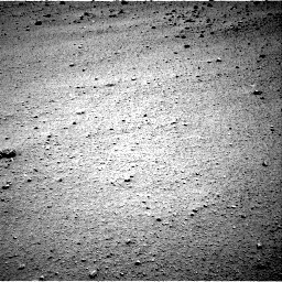 Nasa's Mars rover Curiosity acquired this image using its Right Navigation Camera on Sol 670, at drive 406, site number 37