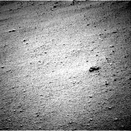 Nasa's Mars rover Curiosity acquired this image using its Right Navigation Camera on Sol 670, at drive 418, site number 37