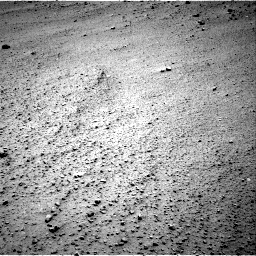 Nasa's Mars rover Curiosity acquired this image using its Right Navigation Camera on Sol 670, at drive 436, site number 37