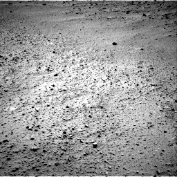 Nasa's Mars rover Curiosity acquired this image using its Right Navigation Camera on Sol 670, at drive 466, site number 37