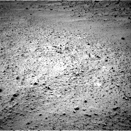 Nasa's Mars rover Curiosity acquired this image using its Right Navigation Camera on Sol 670, at drive 478, site number 37