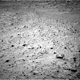 Nasa's Mars rover Curiosity acquired this image using its Right Navigation Camera on Sol 670, at drive 490, site number 37