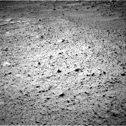 Nasa's Mars rover Curiosity acquired this image using its Right Navigation Camera on Sol 670, at drive 496, site number 37