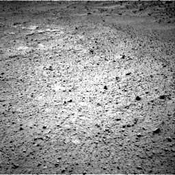 Nasa's Mars rover Curiosity acquired this image using its Right Navigation Camera on Sol 670, at drive 502, site number 37