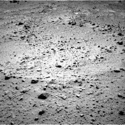 Nasa's Mars rover Curiosity acquired this image using its Right Navigation Camera on Sol 670, at drive 538, site number 37