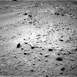 Nasa's Mars rover Curiosity acquired this image using its Right Navigation Camera on Sol 670, at drive 544, site number 37
